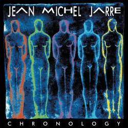 Jean-Michel Jarre - Chronology - CD