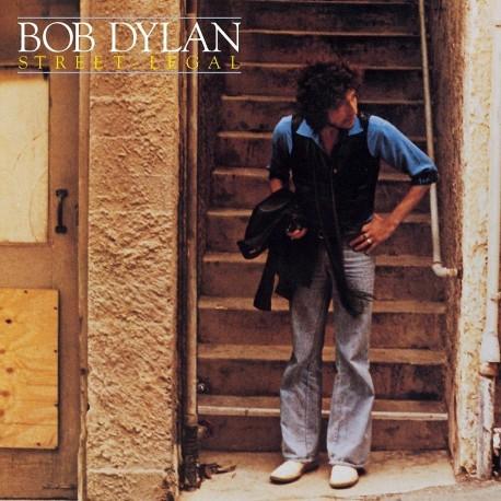 Bob Dylan - Street-Legal - Vinyl LP