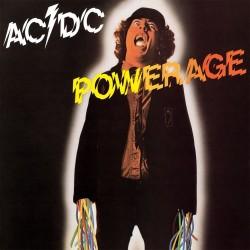 AC/DC - Powerage - Vinyl LP
