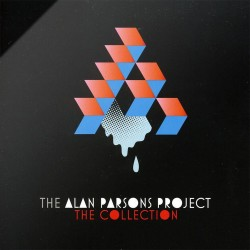 Alan Parsons Project - The Collection - CD