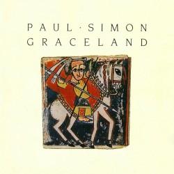 Paul Simon - Graceland - Vinyl LP