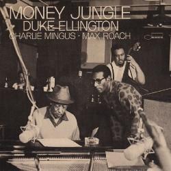 Duke Ellington - Money Jungle - CD