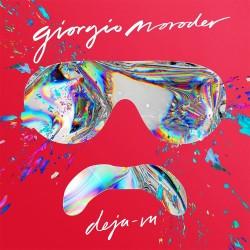 Giorgio Moroder - Déjà vu - CD