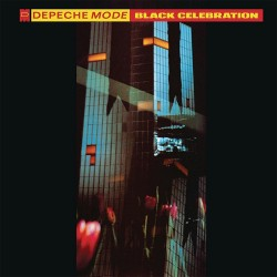 Depeche Mode-Black Celebration - Vinyl LP