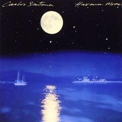 Carlos Santana - Havana Moon - Vinyl LP