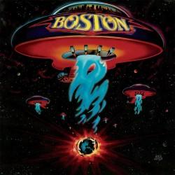 Boston - Boston - Vinyl LP
