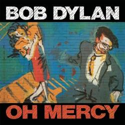 Bob Dylan - Oh Mercy - Vinyl LP