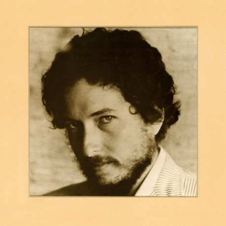 Bob Dylan - New Morning - Vinyl LP