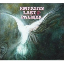 Emerson, Lake & Palmer - Emerson, Lake & Palmer - CD