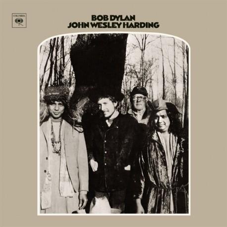 Bob Dylan - John Wesley Harding - Vinyl LP
