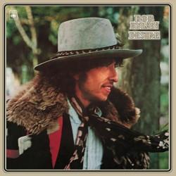 Bob Dylan - Desire - Vinyl LP