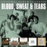 Blood, Sweat & Tears - Original Album Classics - 5 CD