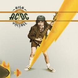 AC/DC-High Voltage - Vinyl LP