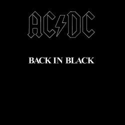 AC/DC - Back In Black - Vinyl LP