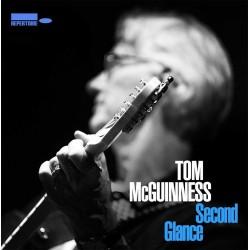 Tom Mcguinness - Second Glance - CD Digipack