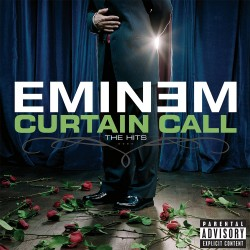 Eminem - Curtain Call - CD