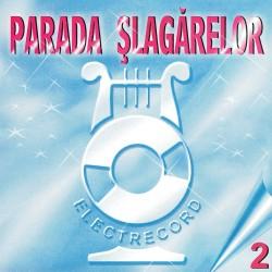 Various Artists - Parada slagarelor vol. 2 - CD