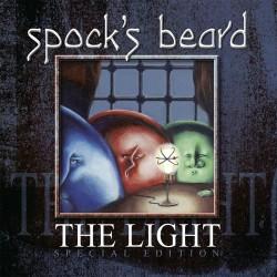 Spock's Beard - The Light - Limited Edition O-Card CD