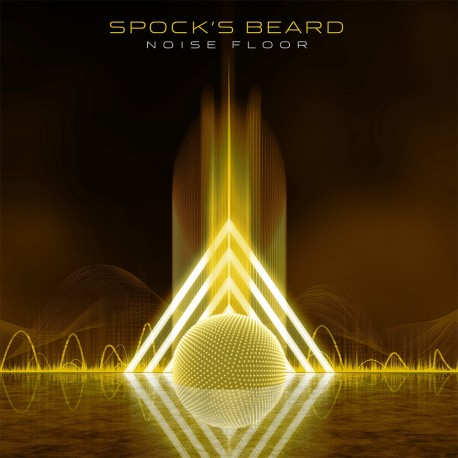 Spock's Beard - Noise Floor - 2 CD