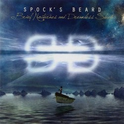 Spock's Beard - Brief Nocturnes And Dreamless Sleep - CD