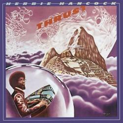 Herbie Hancock - Thrust - CD