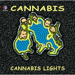 Cannabis - Cannabis Lights - CD