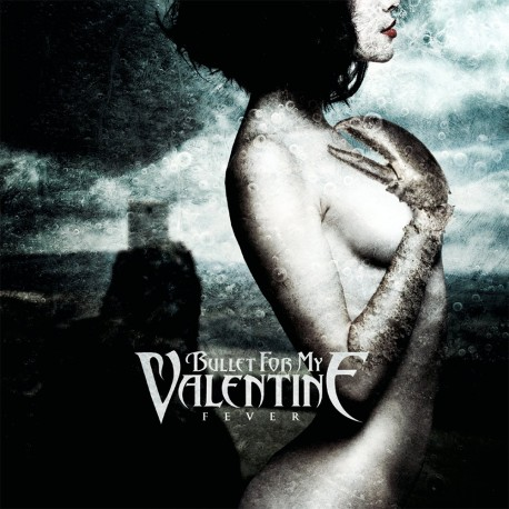Bullet For My Valentine - Fever - CD