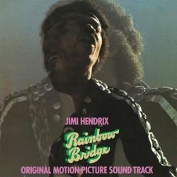 Jimi Hendrix - Rainbow Bridge - Vinyl LP