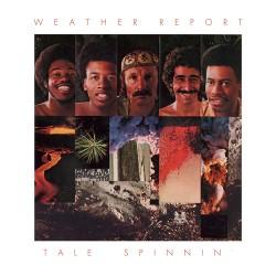 Weather Report - Tale Spinnin' - 180g HQ Vinyl LP