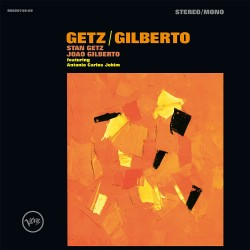 Stan Getz & Joao Gilberto - Getz / Gilberto - 180g HQ Vinyl LP