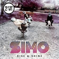 Simo - Rise & Shine - 180g HQ Vinyl 2 LP