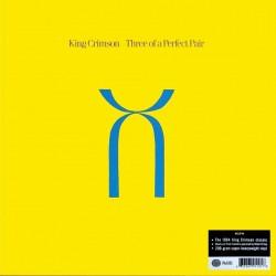 King Crimson - Three Of A Perfect Pair - 200g HQ Vinyl LP