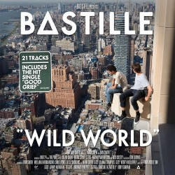 Bastille - Wild World - Vinyl 2 LP