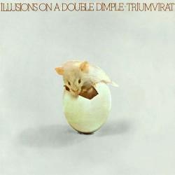 Triumvirat - Illusions on a Double Dimple - CD
