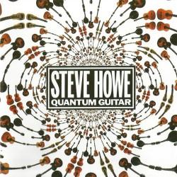 Steve Howe - Quantum Guitar - CD