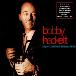 Bobby Hackett - Complete In A Mellow Mood & Soft Lights Sessions - CD