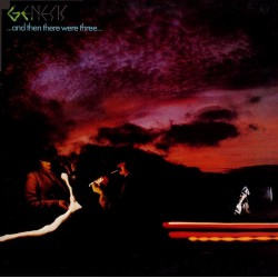 Genesis - And Then There Were Three - CD