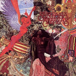 Santana - Abraxas - Vinyl LP