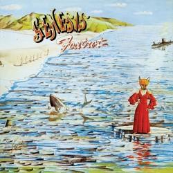 Genesis - Foxtrot - CD