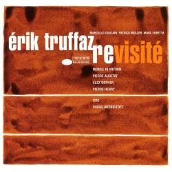 Erik Truffaz - Revisité - CD