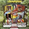 Temptations - Psychedelic Shack - Vinyl LP