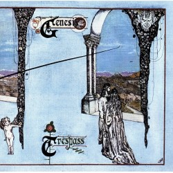 Genesis - Trespass - CD