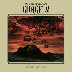 Rikard Sjöblom's Gungfly - Alone Together - CD Digipack
