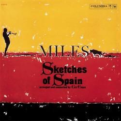 Miles Davis - Sketches Of Spain - Vinyl LP