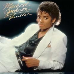 Michael Jackson - Thriller - Vinyl LP