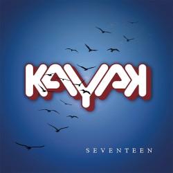 Kayak - Seventeen - CD