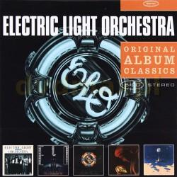 Electric Light Orchestra - Original Album Classics (2) - 5 CD Vinyl Replica