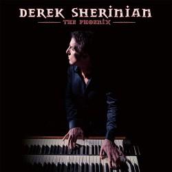 Derek Sherinian - The Phoenix - CD Digipack