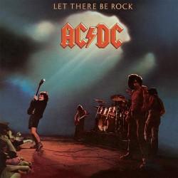 AC/DC - Let There Be Rock - Vinyl LP