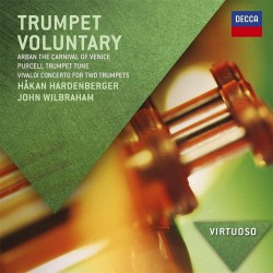 Various Artists - Trumpet Voluntary - CD